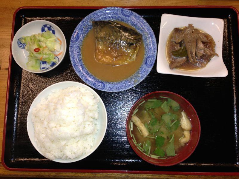 蒲田食堂 壱番隊