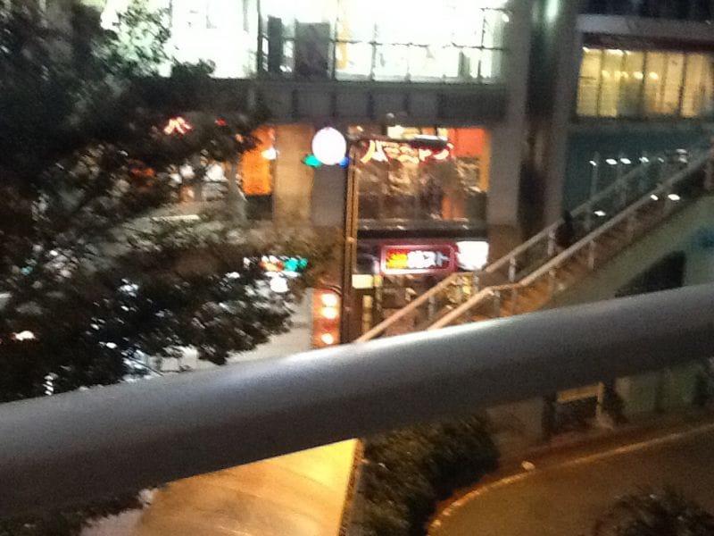 ガスト 茅ヶ崎店