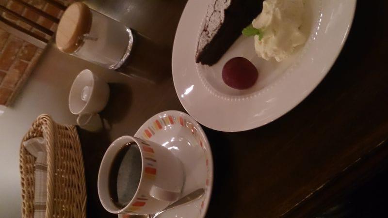カフェ イルマーレ