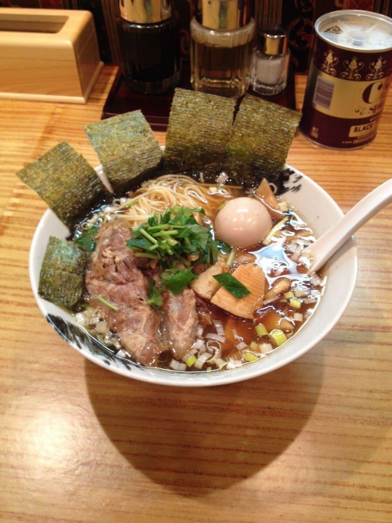 麺屋 けくぅの口コミ