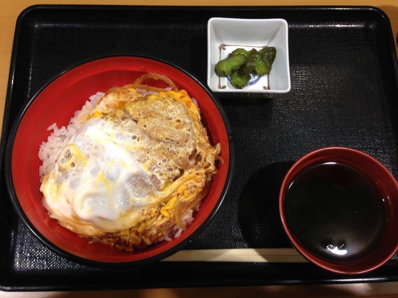 名代 富士そば 高円寺店