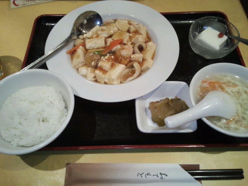 上海厨房 MiRaKu 味楽