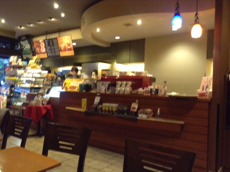 タリーズコーヒー 銀座六丁目昭和通り店