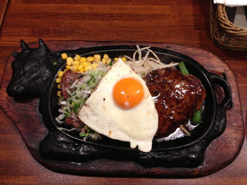 ステーキのくいしんぼ 高円寺北口店