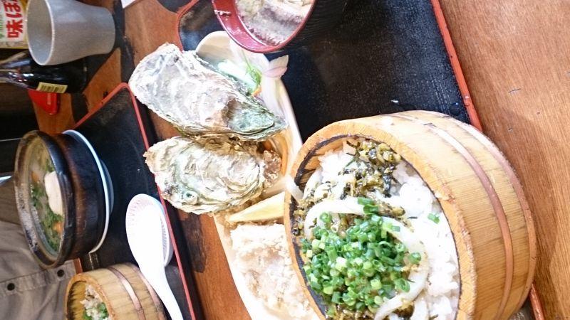 タカマル鮮魚店 二号館