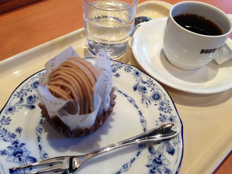 ドトールコーヒーショップ 新高円寺店の口コミ