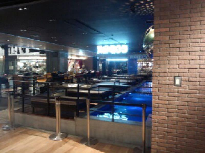 BBQ33 ビービーキュー サンジュウサン グランフロント大阪店