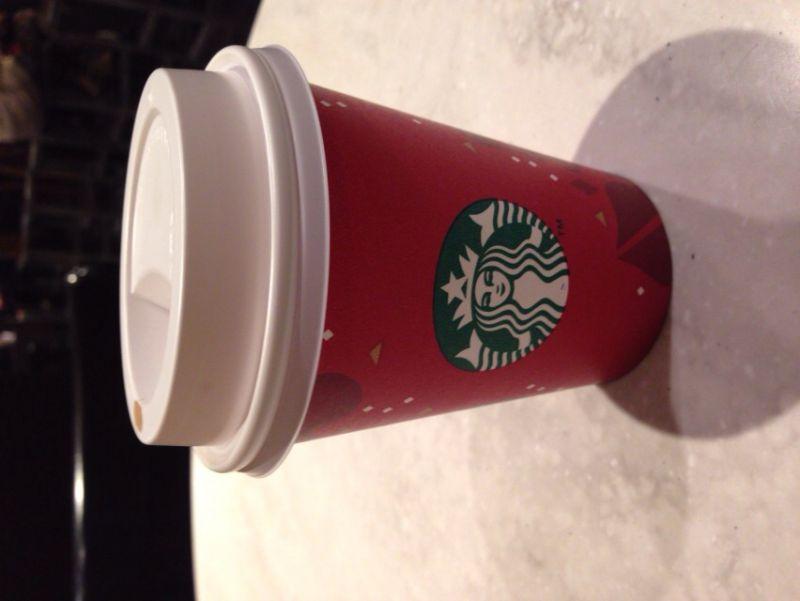 スターバックスコーヒー 表参道神宮前4丁目店