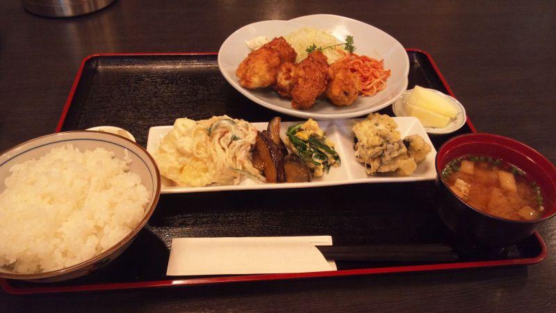 四季の家庭料理 九州路