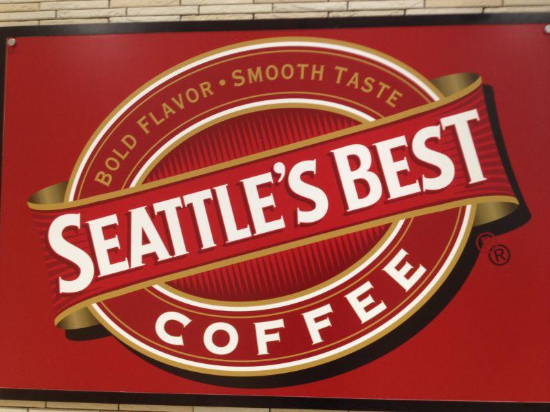 シアトルズベストコーヒー アミュプラザ博多店