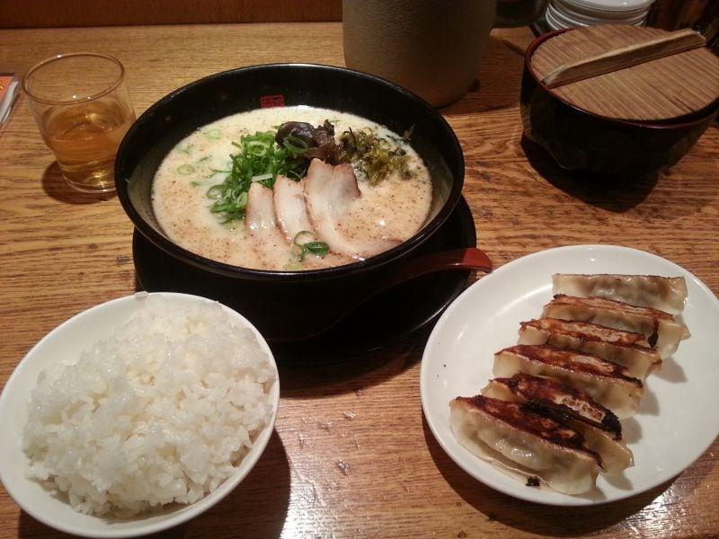 らー麺 藤平 大阪総本店
