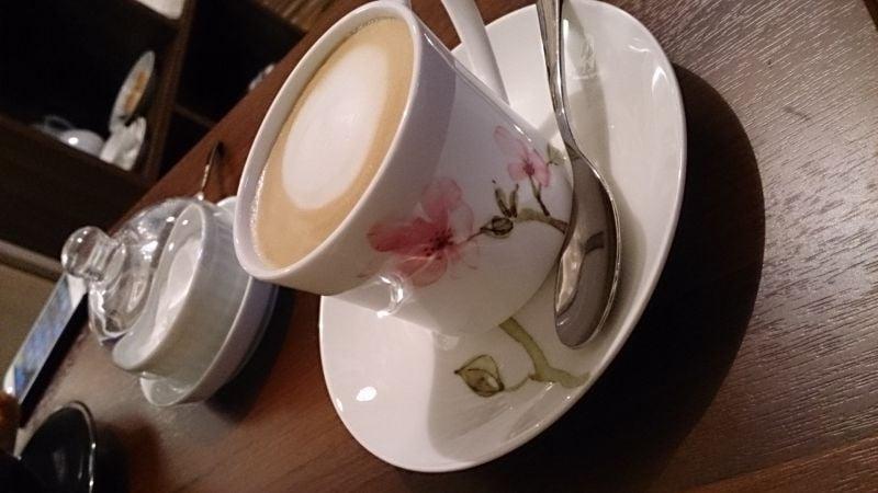 マグノリアカフェ