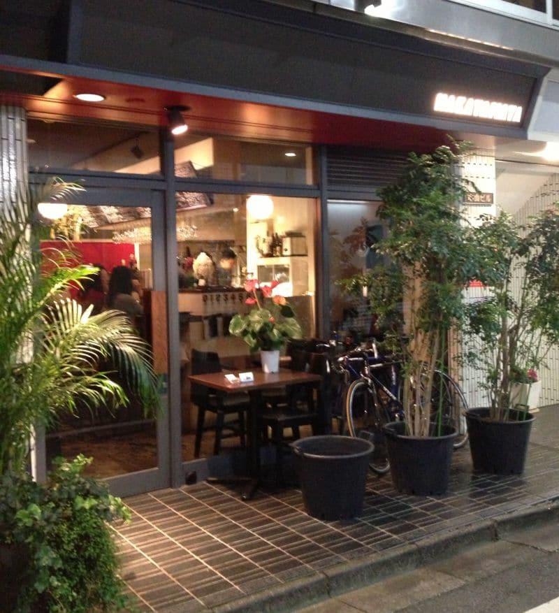 中山屋(NAKAYAMAYA)