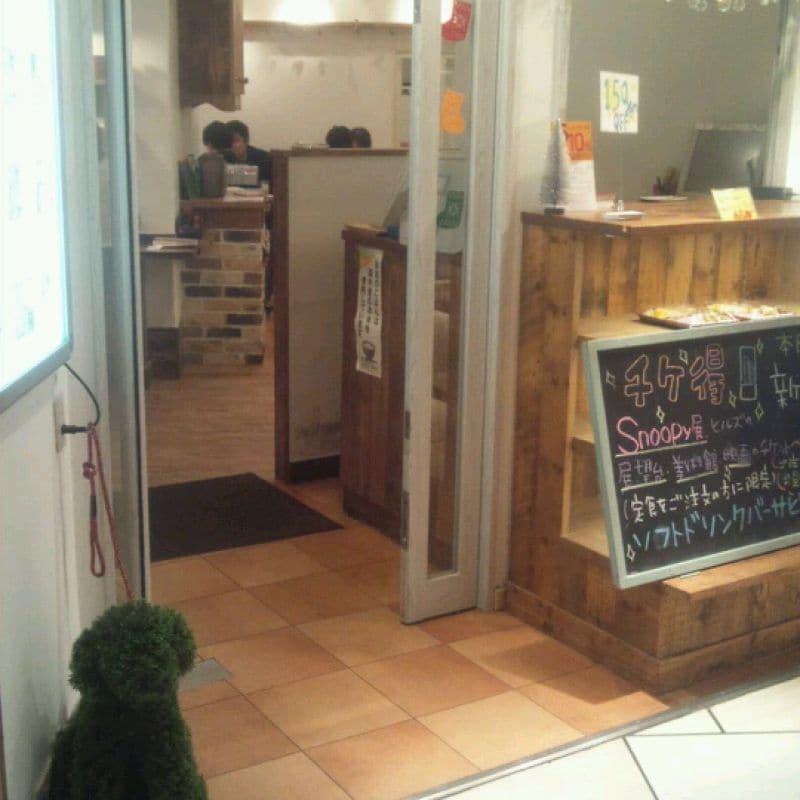 sakura食堂の口コミ
