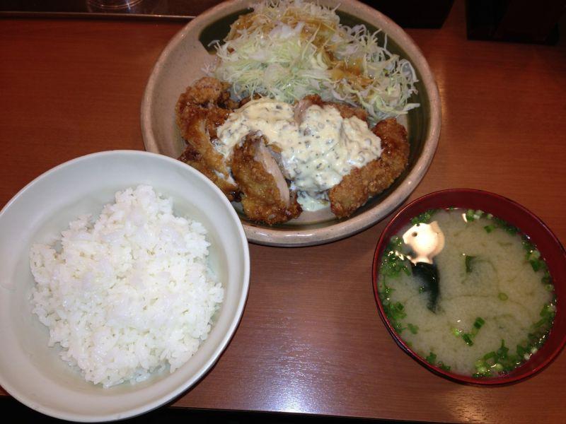 Sガスト 蒲田駅前店