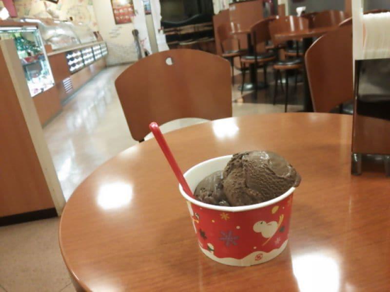 サーティワンアイスクリーム 清瀬下清戸RS店