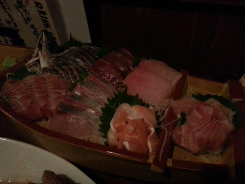魚せん 中野店