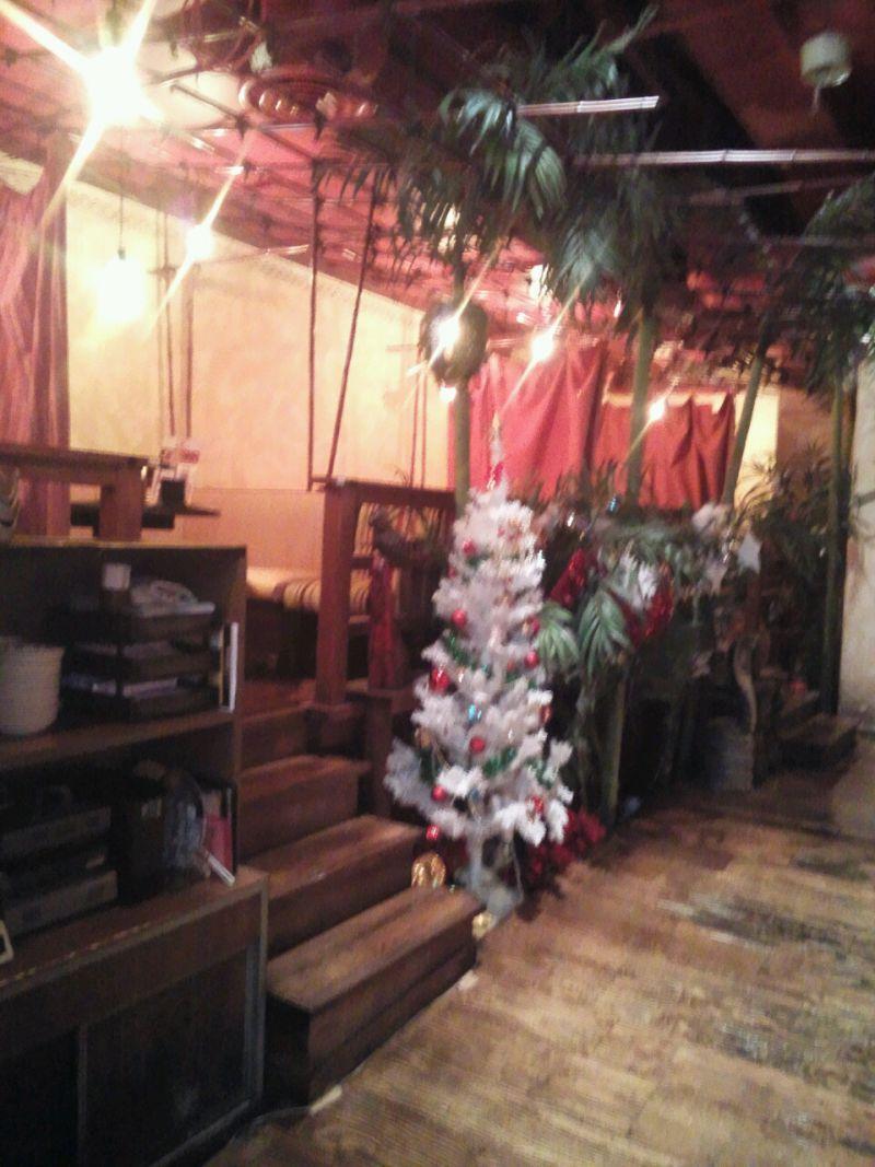 asian  kitchen 新宿武蔵野ビル店