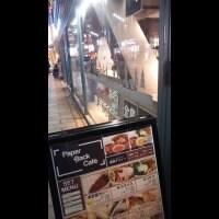 ペーパーバックカフェ 神保町店の口コミ