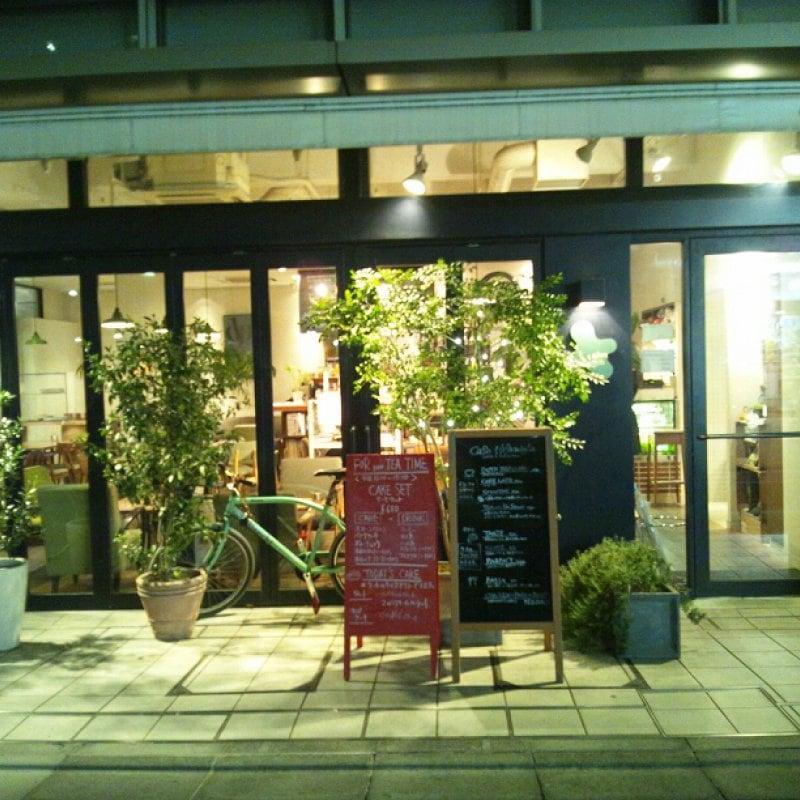 Cafe Hi Famigliaの口コミ