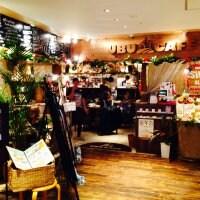 UBU CAFE  ウブ カフェ  ルミネエスト新宿店