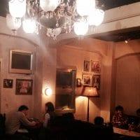 tokyo salonard cafe:dub  トウキョウサロナードカフェ:ダブ