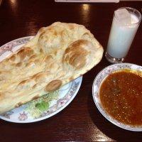 インディアンレストラン RUMINA