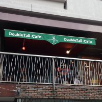 Double Tall Cafe 原宿店