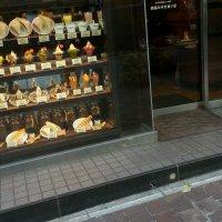 サンマルクカフェ 銀座みゆき通り店