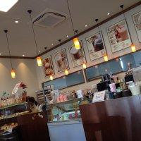 パン工房 房の駅カフェ