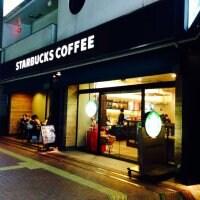 スターバックスコーヒー 町田パリオ店