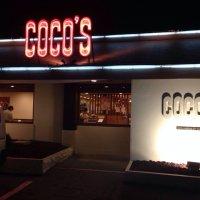 ココス 近江八幡店