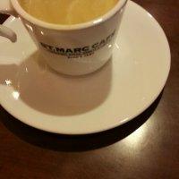 サンマルクカフェ 神田西口店