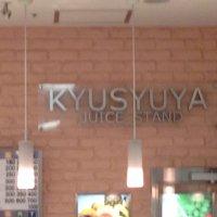 KYUSYUYA JUICE STAND 東武船橋店