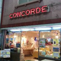 CONCORDE コンコルド 新城店
