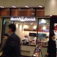 デニッシュデニッシュ エキュート立川店