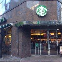 スターバックスコーヒー 四ツ橋大阪中央ビル店