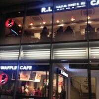 R.L WAFFLE CAFE 東京駅グランルーフ店