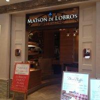 MAISON DE LOBROS BUFFET&DESSERT