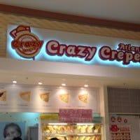 クレージークレープス イオン富士南SC店