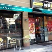 ドトールコーヒーショップ 日本橋室町中央通り店