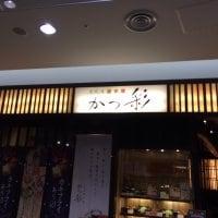 恵比寿 かつ彩 越谷レイクタウン店