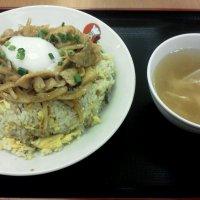 中華食堂 一番館 池袋サンシャイン60通り店