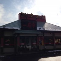 熱烈タンタン麺 一番亭 大洲店