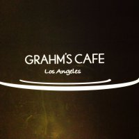 GRAHM'S CAFE Los Angeles グラムズカフェ ロサンゼルスの口コミ