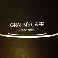 GRAHM'S CAFE Los Angeles グラムズカフェ ロサンゼルス