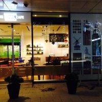 DENMARK THE ROYAL CAFE TERRACE 東京スクエアガーデン店