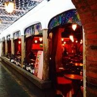 Cafe La Boheme G-Zone 銀座