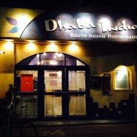 南インド料理 Dhaba India