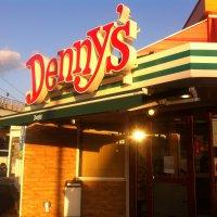 デニーズ 三島北店